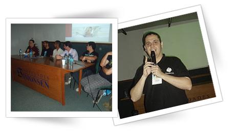 seja palestrante ets 3º ETS   Evento no Rio de Janeiro reunirá viciados por tecnologia! Faça sua inscrição e junte se a nós.