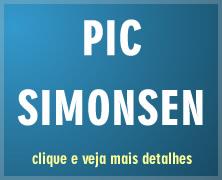 Projeto de iniciação científica Simonsen
