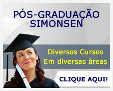 Pós-graduação Simonsen
