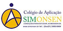 CAS - Colégio de Aplicação Simonsen